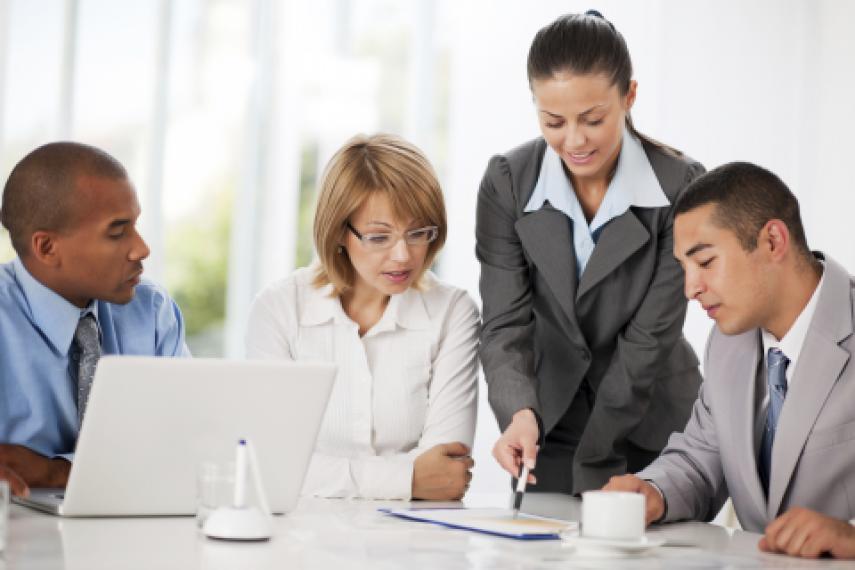 Advantages of SBA Financing