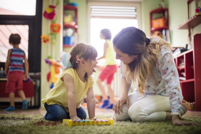 Managing Your Child Care Expenses
