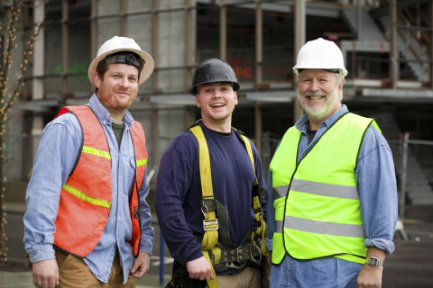 Building Success with an SBA Construction Loan