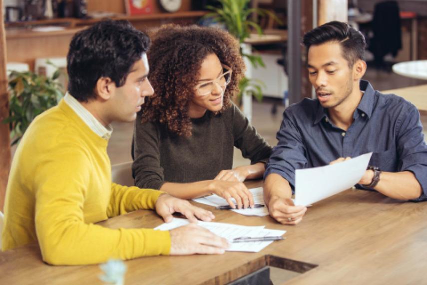 Borrower's Checklist