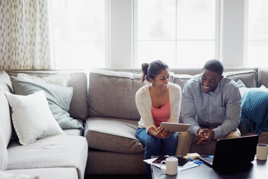 Budgeting a Savings Plan
