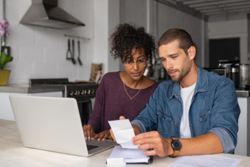 Your Annual Credit Report Review