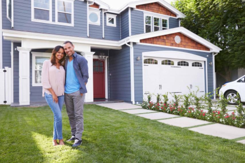 The Homebuying Process