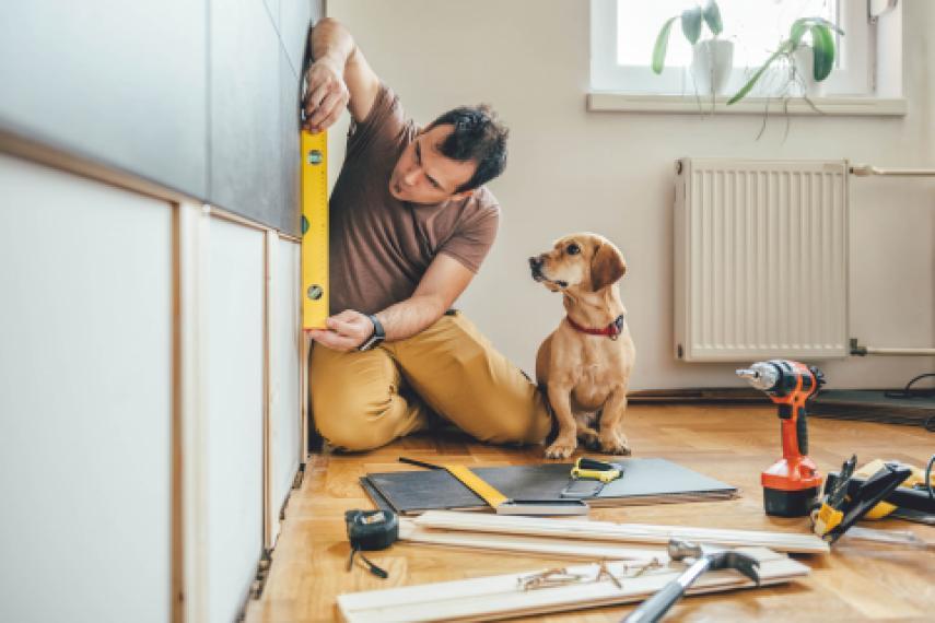 Homebuilding Basics