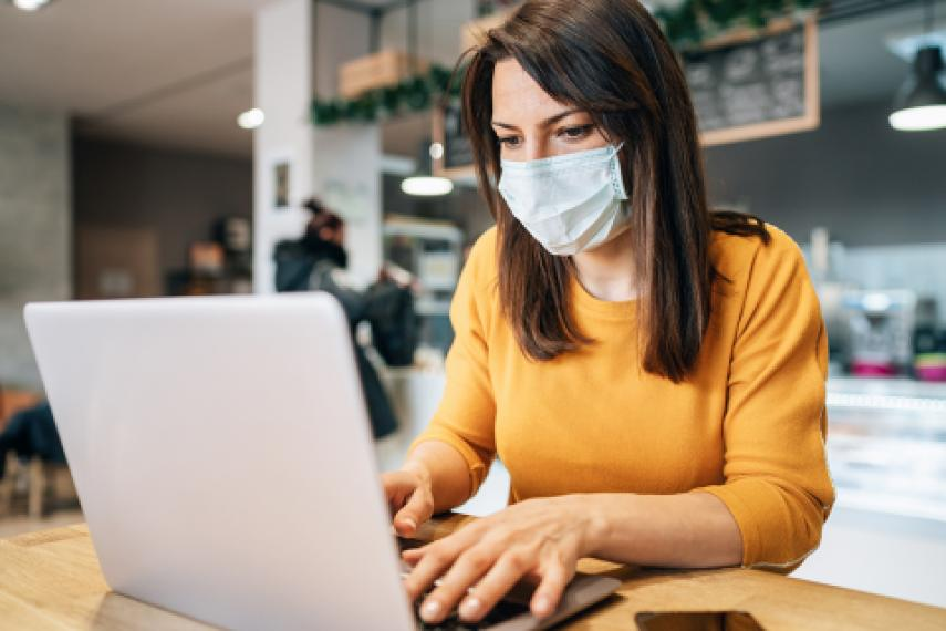 Scammers and the Coronavirus