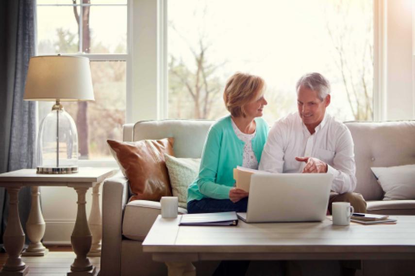 Catch Up on Retirement Savings