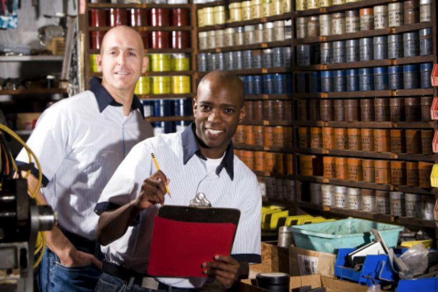 Financing Single-Purpose Small Business Real Estate