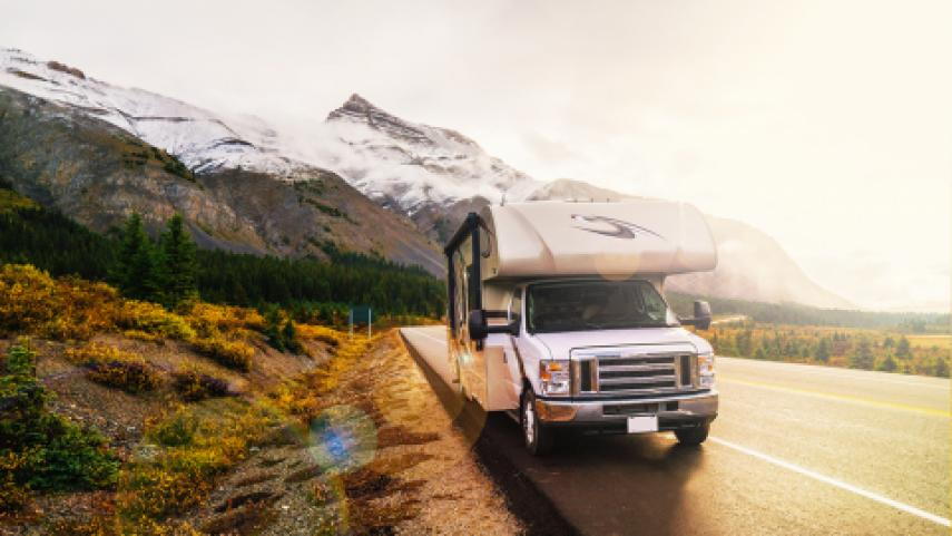 Buying an RV for Retirement