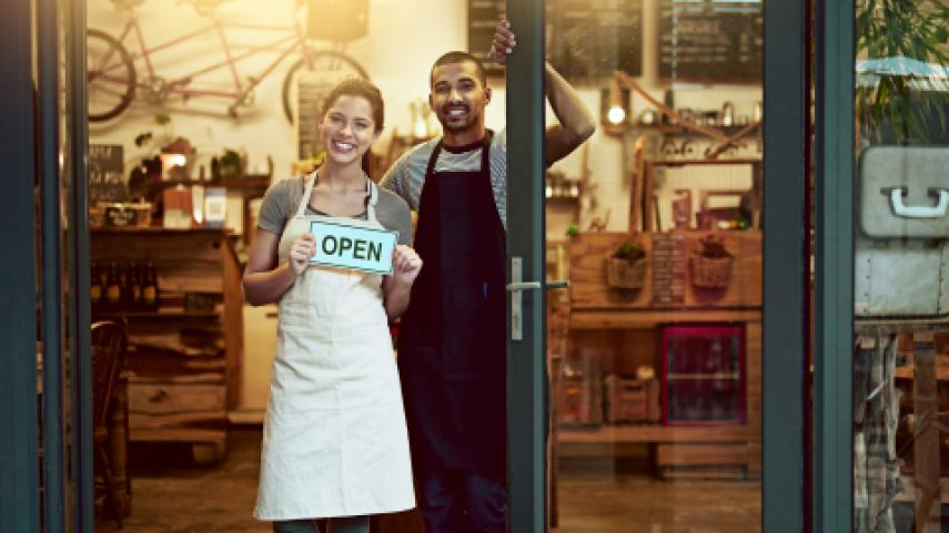 SBA Loans and Small Businesses