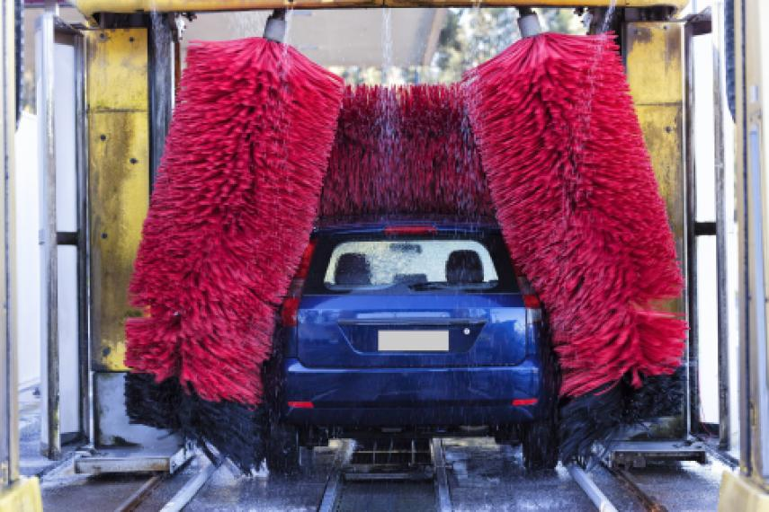 Why Use SBA Government-Guaranteed Financing for a Carwash?