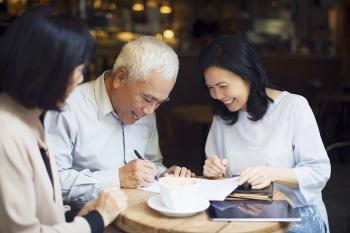 Creating a Power of Attorney