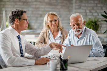 Getting Your Retirement Back on Track
