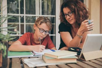 Homeschooling During COVID-19