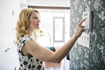 Performing a Home Energy Audit
