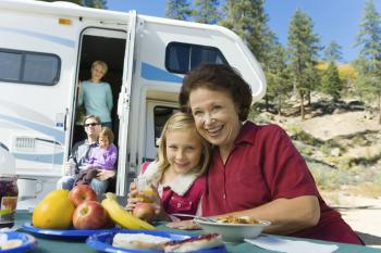 Tips for Starting an RV Park