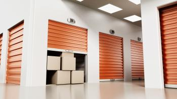SBA Government-Guaranteed Financing for Self-Storage Facilities