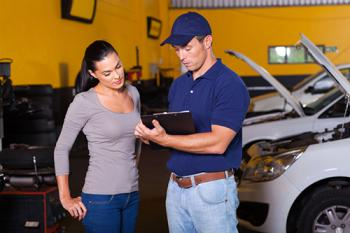 Dropping Collision from Your Auto Coverage