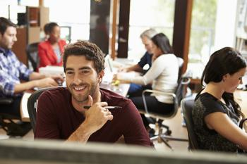 Do you have more employees or independent contractors working for you?